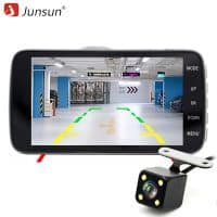 Junsun AIT8328P 4.0″ Full HD 1080P автомобильный видеорегистратор-камера ночного видения