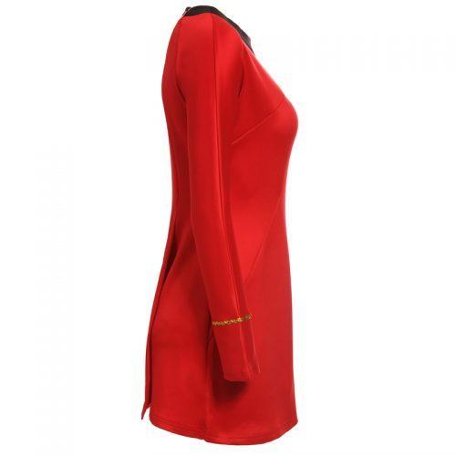 Косплей-форма платье Star Trek