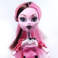 Топ 12 самых популярных кукол на Алиэкспресс в России 2017 - место 6 - фото 12