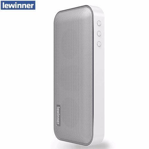 Lewinner BT205 беспроводной портативный bluetooth мини-динамик-колонка-спикер