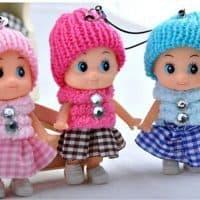 Топ 12 самых популярных кукол на Алиэкспресс в России 2017 - место 10 - фото 5