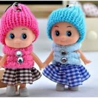 Топ 12 самых популярных кукол на Алиэкспресс в России 2017 - место 10 - фото 4