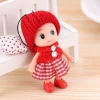 Топ 12 самых популярных кукол на Алиэкспресс в России 2017 - место 10 - фото 2