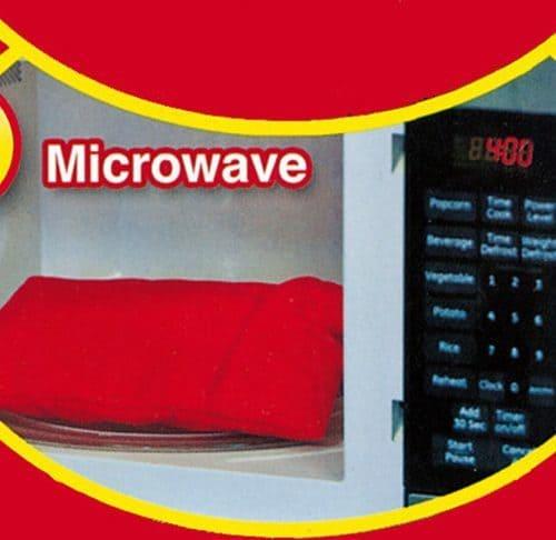 Мешок-рукав для запекания картофеля в микроволновой печи