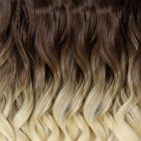 Топ 7 самых популярных накладных волос на Алиэкспресс в России 2017 - место 7 - фото 5