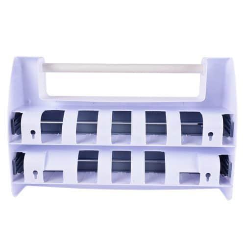 Настенный держатель бумажных полотенец, фольги и пленки на кухню