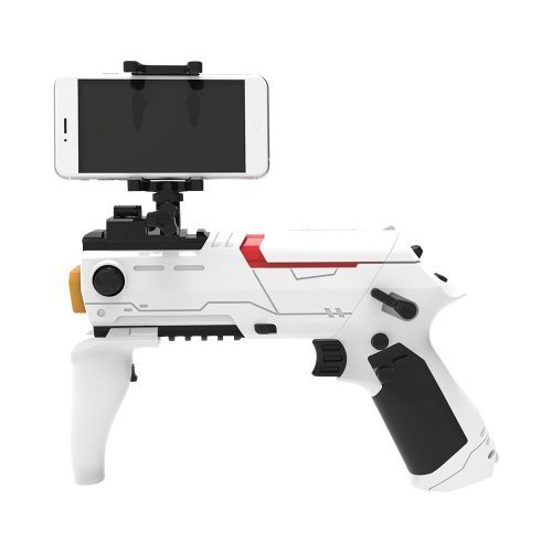 PP GUN Игровой пистолет-геймпад для iOS/Android/Windows
