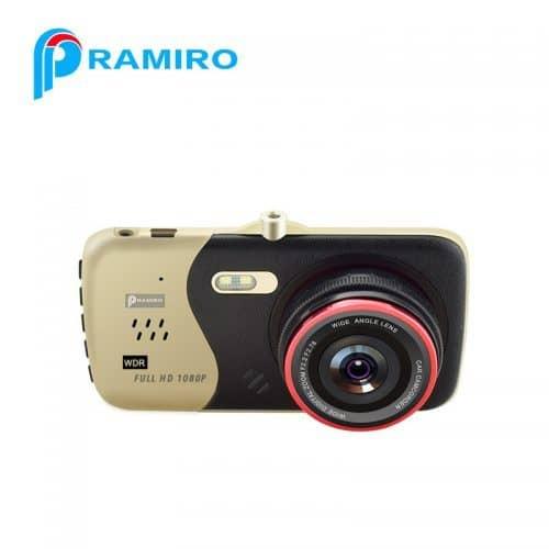 PRAMIRO Oncam автомобильный видеорегистратор T810 Новатэк NTK96658 Full HD 1080 P