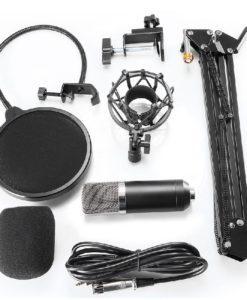 Профессиональный микрофон для стримов