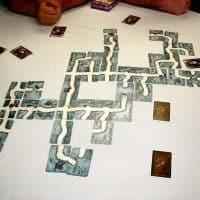 Saboteur (Саботёр) настольная карточная игра (2 версии)