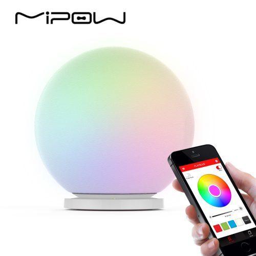 Светильник-лампа MIPOW PLAYBULB в форме шара с сенсорным выключателем