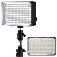 Светодиодная LED-панель накамерный свет Aputure Amaran AL-H198C