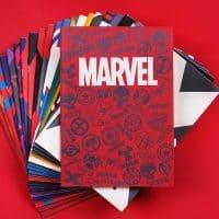 Подборка фан-товаров на тему Marvel на Алиэкспресс - место 9 - фото 1
