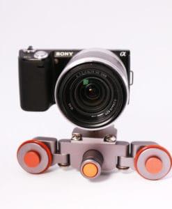Ulanzi Cлайдер для ровной и плавной съёмки для камеры или телефона