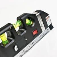 ACEHE Лазерный уровень-рулетка