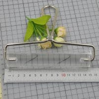Акриловый ролик-скалка для полимерной глины
