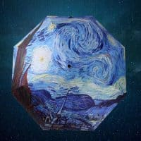 Товары со Звездной ночью Ван Гога на Алиэкспресс - место 1 - фото 7