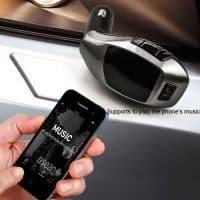 Автомобильный беспроводной MP3 FM Bluetooth модулятор-адаптер