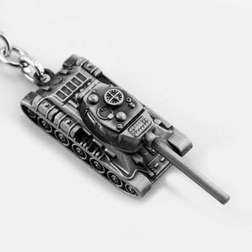 Брелоки для ключей World of Tanks