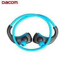 DACOM Беспроводные водонепроницаемые спортивные Bluetooth наушники-гарнитура