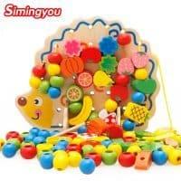 Развивающие игрушки для детей с Алиэкспресс - место 1 - фото 4