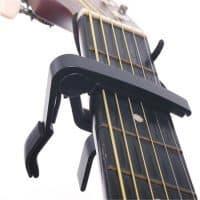 Каподастр для акустической или классической гитары
