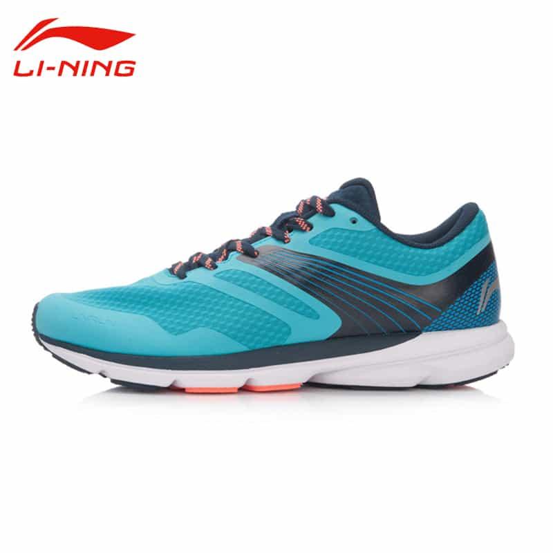 7ff74315 Купить Li-Ning мужские спортивные умные кроссовки для бега на ...