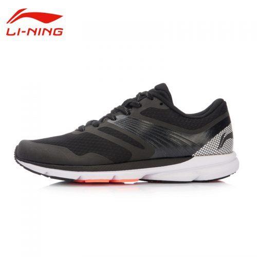Li-Ning мужские спортивные умные кроссовки для бега