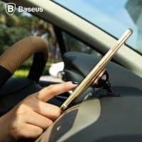Держатели для телефона в автомобиль на Алиэкспресс - место 10 - фото 3