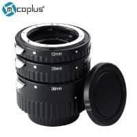 Mcoplus Макрокольца для Nikon с автофокусом