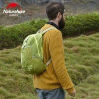 Туристические рюкзаки для горного и пешего туризма с Алиэкспресс - место 9 - фото 3