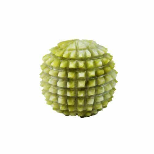 Нефритовые мячики-шарики для массажа 2 шт.