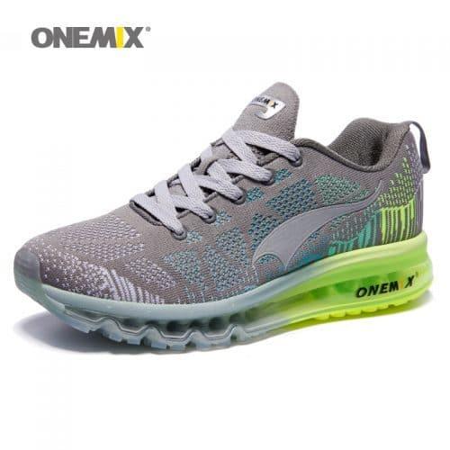 Onemix мужские спортивные кроссовки