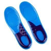 Ортопедические силиконовые стельки для ног