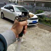 Пистолет-распылитель насадка на шланг