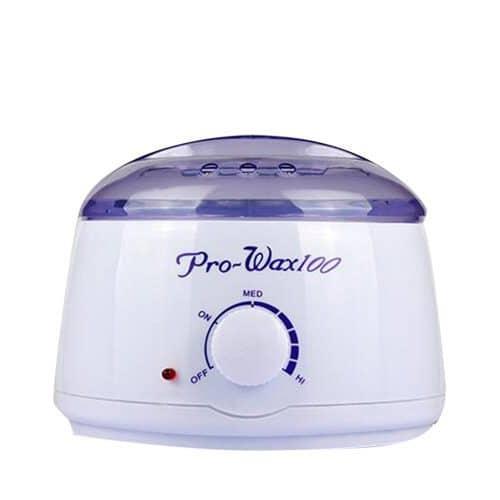 Pro-wax 100 воскоплав баночный (нагреватель воска для депиляции )