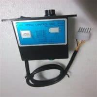Регулятор оборотов для электродвигателей 220В