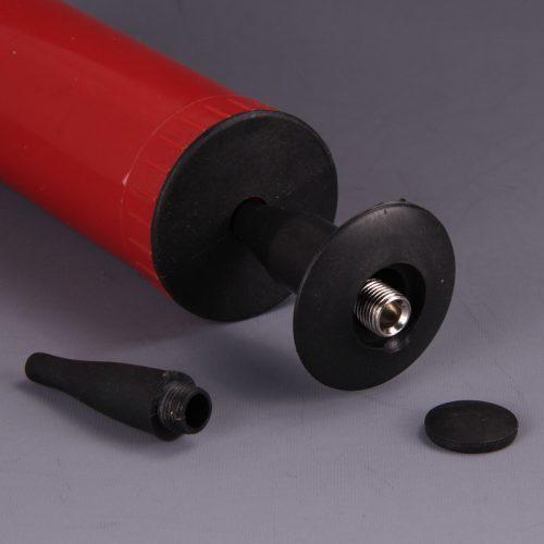 Ручной мини насос для надувания воздушных шариков
