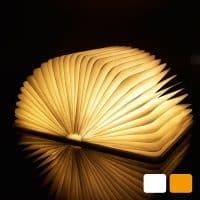 Светодиодный USB LED ночник в виде книги
