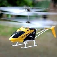 SYMA радиоуправляемый вертолет с гироскопом