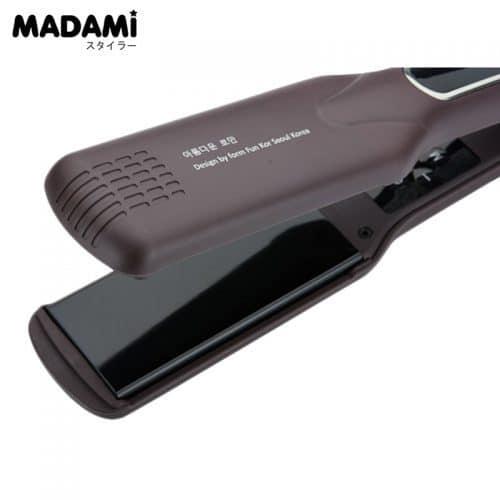 Турмалиновый выпрямитель-утюжок для волос (нагрев до 230 градусов)