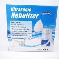 Ультразвуковой небулайзер ингалятор для ингаляций для детей
