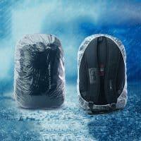 Водонепроницаемый чехол-дождевик для рюкзака
