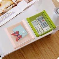 Выдвижные дополнительные полочки для холодильника
