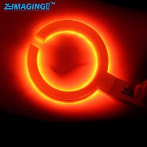Z-IMAGING сканер вен