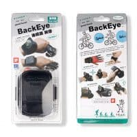 Зеркало заднего вида браслет на руку для велосипедистов