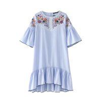 Копии женской одежды Зара/Zara на Алиэкспресс - место 11 - фото 6