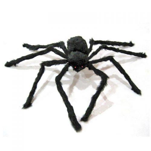 Большой паук сделать 18