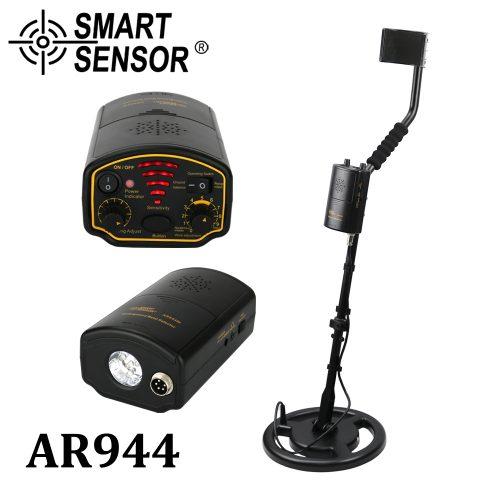 Металлоискатель Smart Sensor AR944M (глубина обнаружения до 1,5 м)
