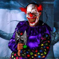 Подборка декора, масок и костюмов для Хэллоуина на Алиэкспресс - место 7 - фото 6